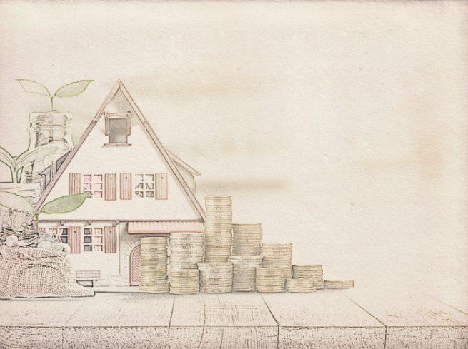 Оценка дома для банка