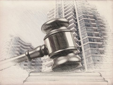 Оценка квартиры для суда