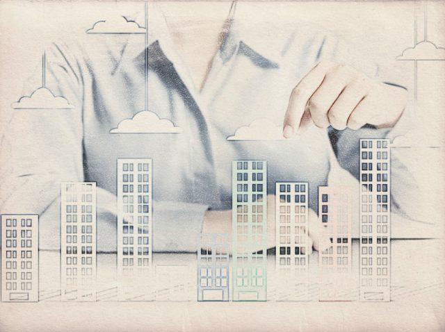 Оценка коммерческой недвижимости для баланса