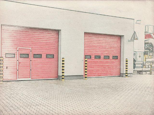 Независимая оценка гаража для баланса