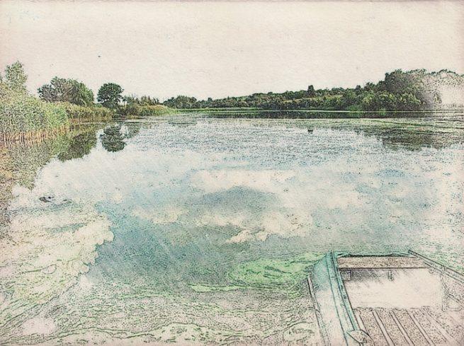 Земли водного фонда